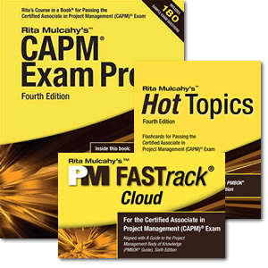 CAPM prep system
