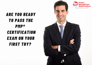 Are you ready to Pass the PMP(R) certifi cation exam on your first try