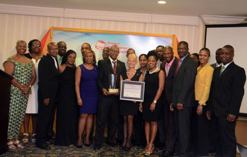 JPS Team Cops Award