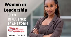 Women in Leadership Training - PMGI